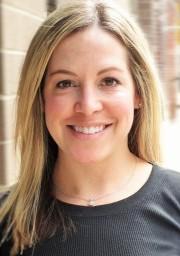 Dr. Gina Grosse